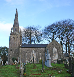 st marys church castletownroche