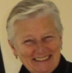 Revd Canon Eithne Lynch